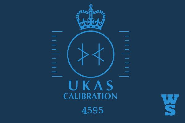 UKAS lab 4595